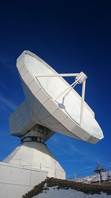 télescope 30 m