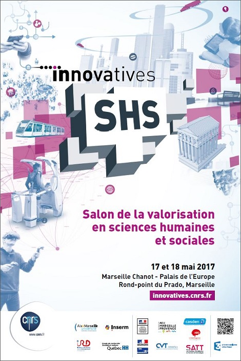 affiche Innovatives SHS 2017