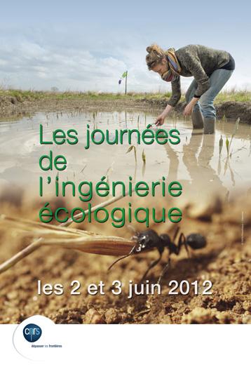 Journées Ingénierie écologique