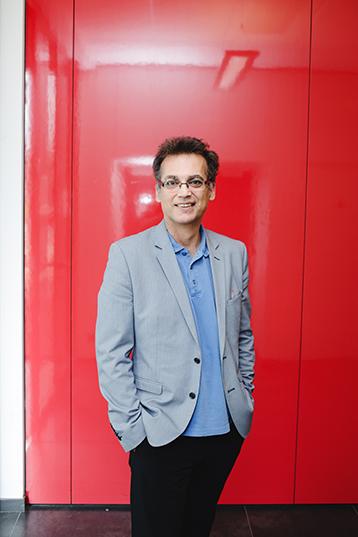 Ali Zolghadri