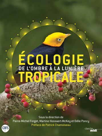 Couverture_Ecologie tropicale