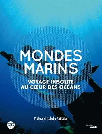 Mondes Marins couverture