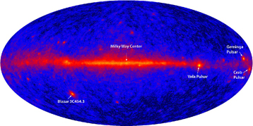 image Fermi