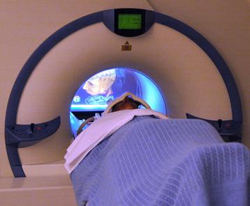 Dans cette expérience, des volontaires participaient à un jeu leur permettant de gagner des sommes d'argent ou de voir des images érotiques, pendant que leur activité cérébrale était enregistrée à l'aide d'un scanner IRM.