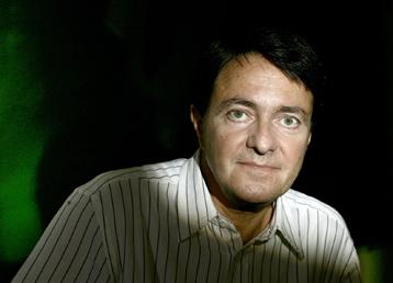Jacques Stern Médaille d'or CNRS 2006