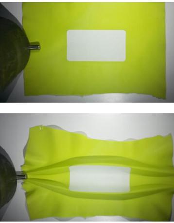 modélisation plis
