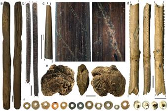 outils en os