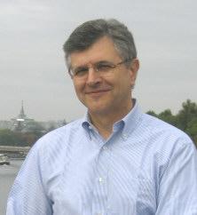 Patrice Bourdelais