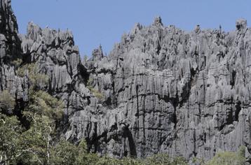 Tsingy-Namoroka