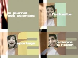 Journal des Sciences