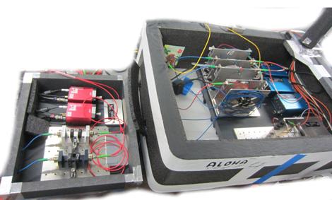 Prototype XLIM