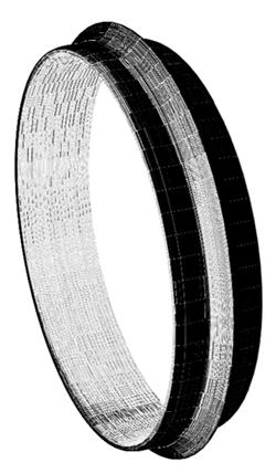 reconstitution bracelet