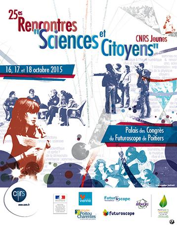 Science et citoyens 2015