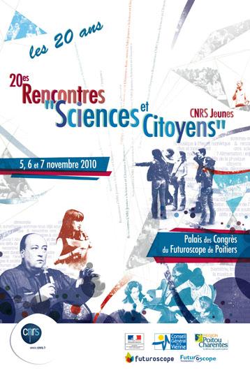 Rencontres sciences et citoyens