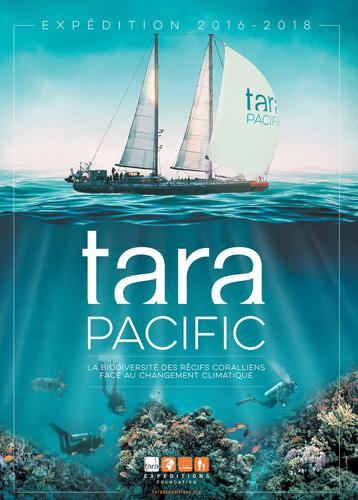Tara Pacific