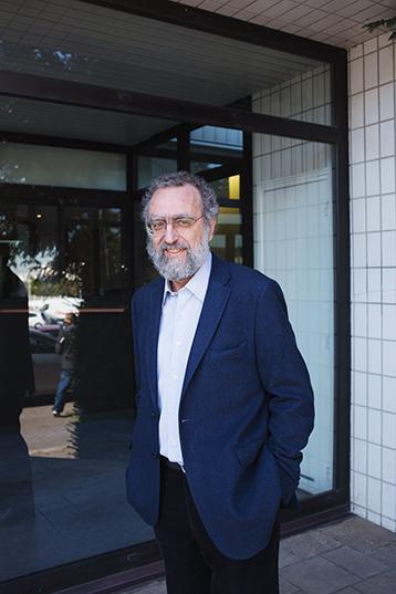 Thierry Heidmann