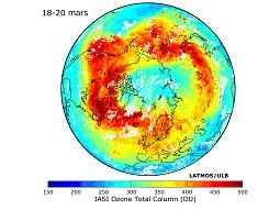 Trou d'ozone 1