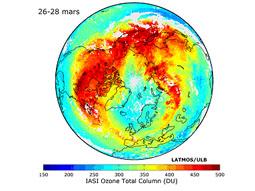 Trou d'ozone 2