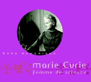 Expo Marie Curie