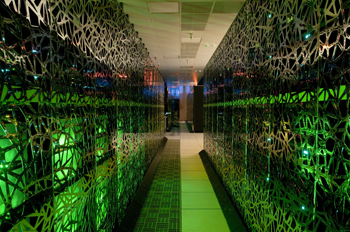 The supercomputer CURIE
