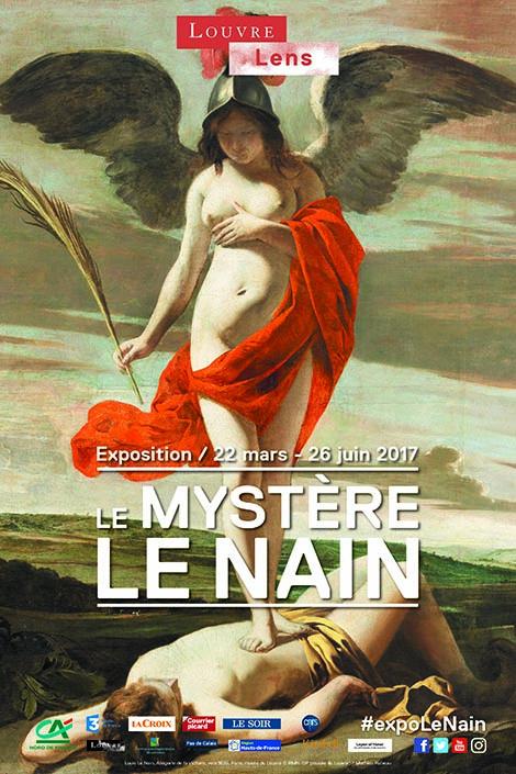The Le Nain mystery