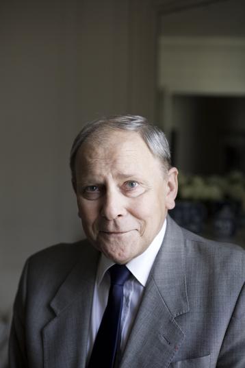 Gérard Férey