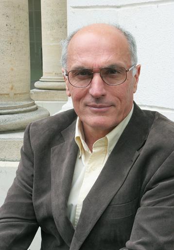 Guy Métivier