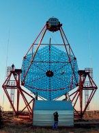 telescope Cherenkov