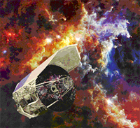 Vue artista Herschel 1