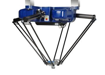 Robot Adept Quattro