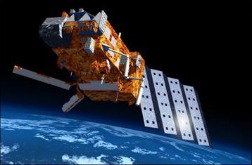 MetOp-satélite
