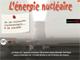 Saga energie nucléaire