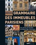 Grammaire immeubles Paris